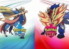 Pokémon Sword e Shield chegam à Nintendo Switch a 15 de novembro