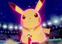Pokémon Sword e Shield vendem 6 milhões de unidades na primeira semana