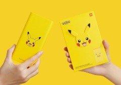 Pokémon: Xiaomi lança Power Bank barata para todos os fãs do Pikachu