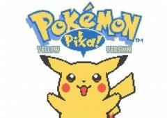 Pokemon Yellow clássico no Apple Watch? Sim, é possível!