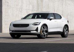 Polestar 2: este carro elétrico quer desafiar a Tesla com uma nova tecnologia