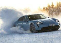 Porsche Taycan tem modelo mais barato confirmado para assustar a Tesla!