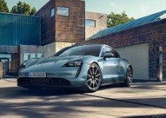 """Porsche volta a atacar a Tesla com o novo Taycan 4S, uma versão """"barata"""" do Taycan Turbo!"""