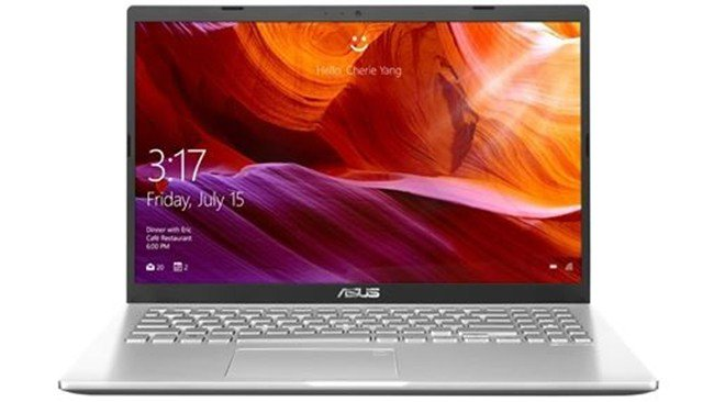 ASUS F509 Notebook