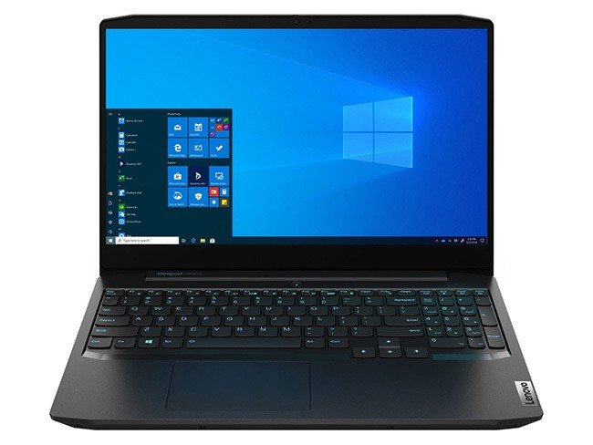 "Portátil Lenovo IdeaPad Gaming 3 15ARH-334 15.6"""