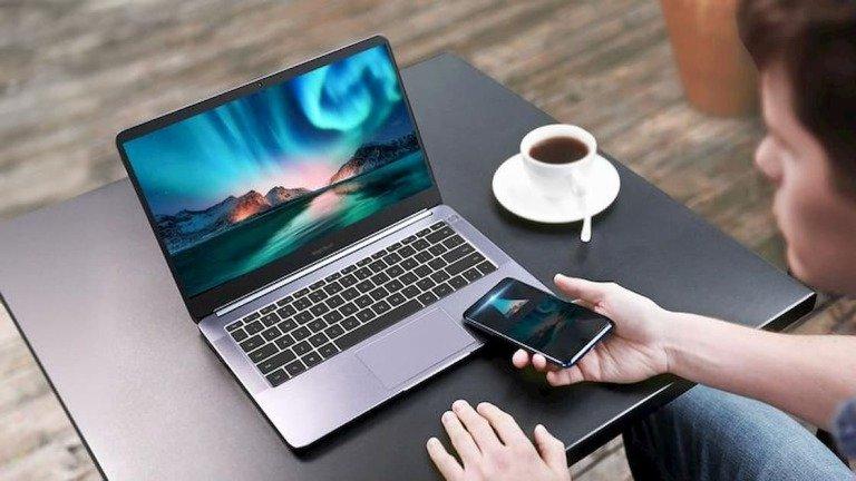 Portátil Honor Magicbook Pro aparece em primeira imagem oficial