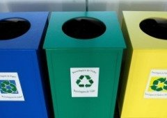 Portugal vai ter máquinas de recompensa para entrega de plástico
