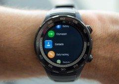 Possíveis Huawei Watch 3 e Watch GT 2 'apanhados' em certificação Bluetooth