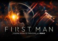 First Man (2018) a imersiva história de Neil Armstrong