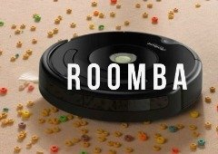 Poupa 220 € no aspirador robot iRobot Roomba 692 em promoção!