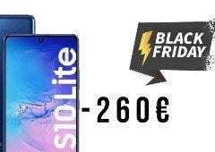 Poupa até 260 € no Samsung Galaxy S10 Lite em promoção!