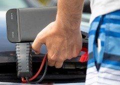 Powerbank da Xiaomi liga o teu carro se ficares sem bateria