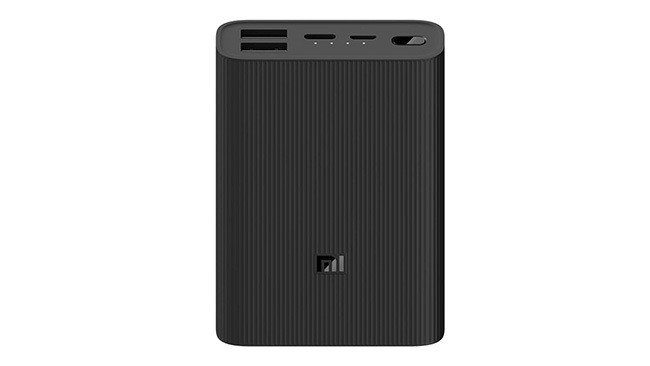 Powerbank Mi Powerbank 3 Ultra Compact