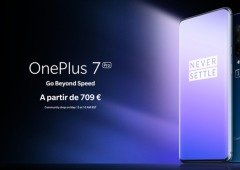 Preço do OnePlus 7 e OnePlus 7 Pro para Portugal