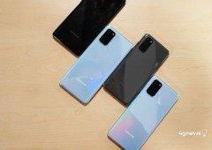 Preço e disponibilidade dos novos Samsung Galaxy S20