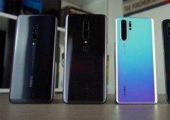 Prémios EISA: Huawei, Honor, Xiaomi e OnePlus são os grandes vencedores!