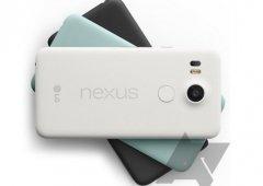 Preços e datas de pré-venda do Nexus 5X e Nexus 6P divulgados finalmente
