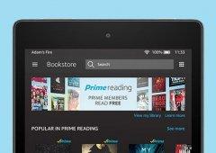 Amazon Prime adiciona livros e revistas grátis aos seus benefícios