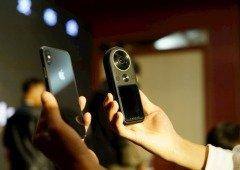 Primeira câmara 360 que filma 8K e cabe no bolso já é oficial (vídeo)