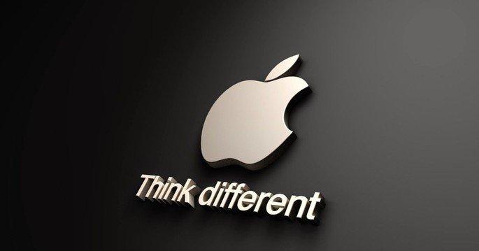 think differente