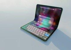 Primeiro iPad dobrável poderá chegar em 2021