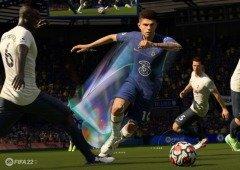 Primeiro patch FIFA 22 Title Update #1 acrescenta melhor jogabilidade