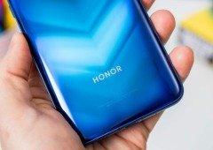 Primeiro smartphone da Honor (sem Huawei) tem design revelado pela TENAA!