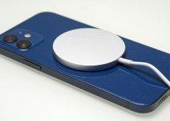 Problemas com carregamento wireless no iPhone 12? Apple prepara solução