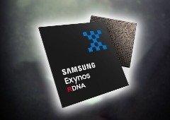 Processador Exynos com GPU AMD supera até o A14 Bionic da Apple