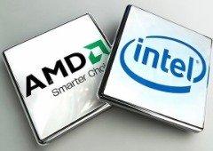 Processadores Ryzen da AMD venderam o dobro dos Intel Core em maio