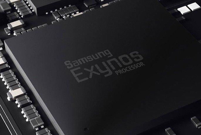 Processadores Samsung para Xiaomi, OPPO e Vivo
