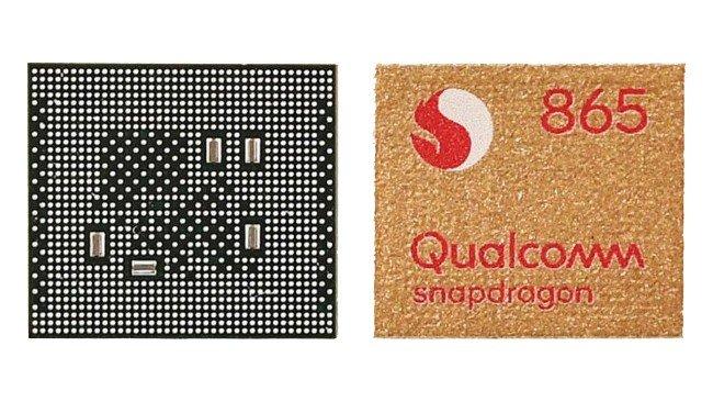 Processador Snapdragon da Qualcomm