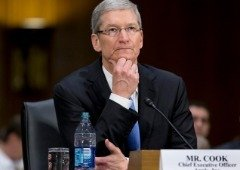 Processo da Epic leva CEO da Apple a tribunal
