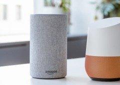Procura pela Google Home e Alexa aumenta em Portugal!