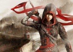 Procuras um jogo para o fim-de-semana? Assassin's Creed Chronicles: China está grátis!