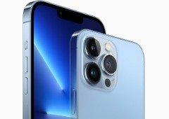 Produção de iPhone 13 será reduzida em 10 milhões de unidades