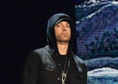Produtora do Eminem processou o Spotify por pagamentos em falta