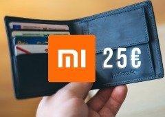 7 bons produtos Xiaomi que podes comprar até 25 €