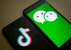 Professor universitário explica porque é que o TikTok e WeChat devem ser banidos