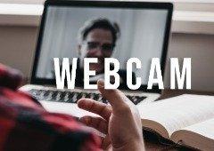 Professores podem obrigar alunos a ligar a webcam durante as aulas