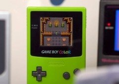 Programador transforma Game Boy Color num acessório nunca antes visto!