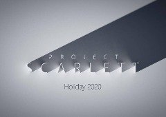 Project Scarlett: nova Xbox deverá impressionar com a sua performance