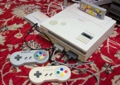Protótipo da Nintendo PlayStation bate recorde em leilão, mas os valores desiludem!