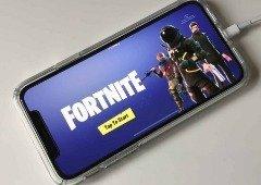 Próxima temporada de Fortnite não ficará disponível no iPhone e iPad