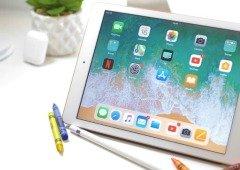 Próximo iPad não será muito diferente do seu antecessor