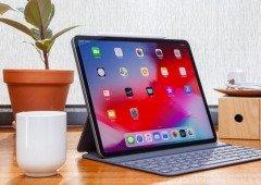 Próximo iPad Pro irá herdar a câmara tripla dos novos iPhone
