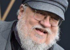 Próximo livro de Game of Thrones pode estar perto do lançamento. Eis porquê