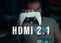 Os melhores cabos HDMI 2.1 que podes comprar para a PS5
