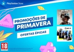 PS Store com bons jogos para a PS4 e PS5 nas Promoções de Primavera