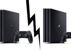 PS4 vs PS4 Pro: conhece as diferenças e qual é recomendada para ti